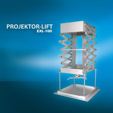 Projektor-Lift EXL-100