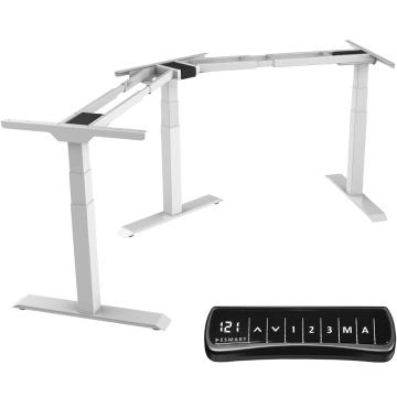 ESMART EBX-133 Elektrisch höhenverstellbares Winkel-Tischgestell