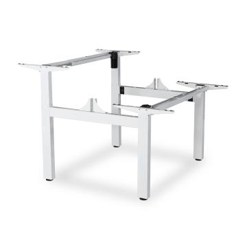 ESMART Höhenverstellbare Doppel Tischgestell ETX Series