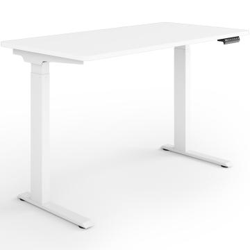 ESMART Höhenverstellbarer Schreibtisch ESX Series Quick Installation